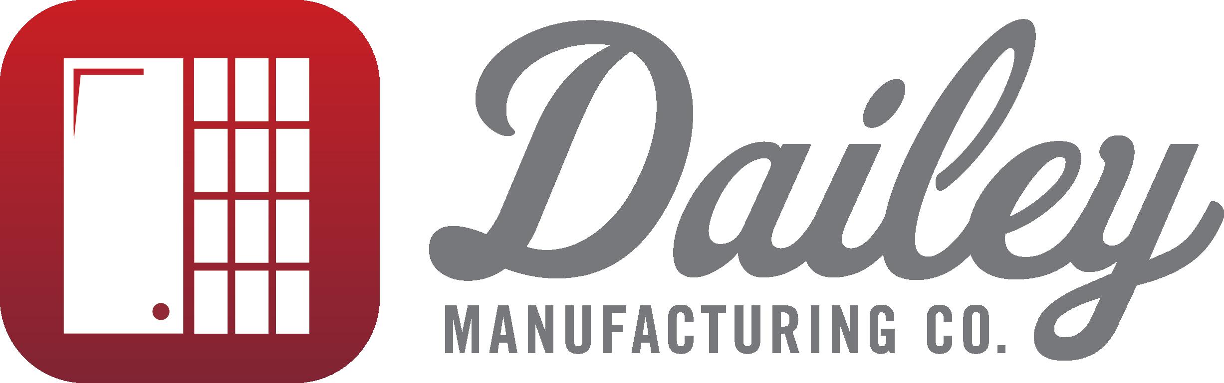 Dailey Manufacturing Company Logo